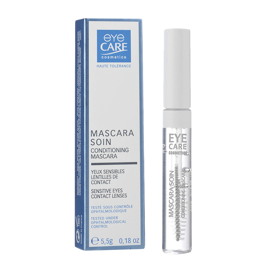 PFLEGEMASCARA (OPHTALMIC MASCARA) Eye Care