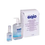 Gojo Instant Handdesinfektion