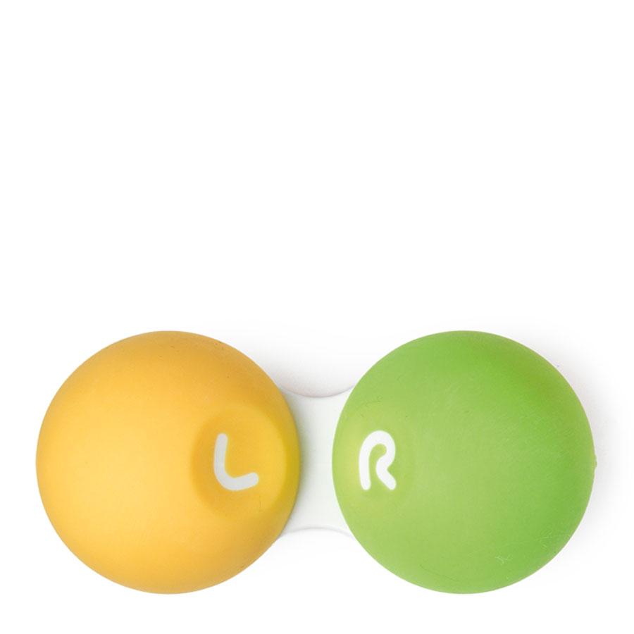 9283 gelb-grün