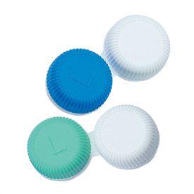 Linsenbehälter Antibac