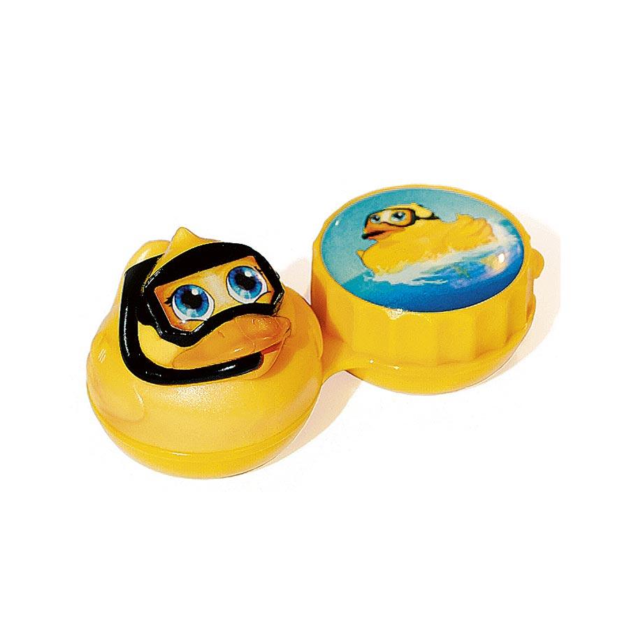 3D Case Ente 3D08
