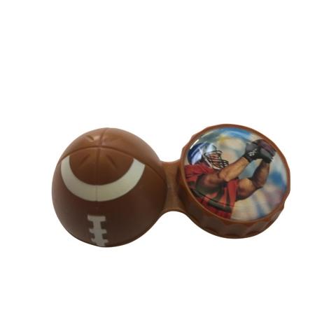 3D Case Football 3D09