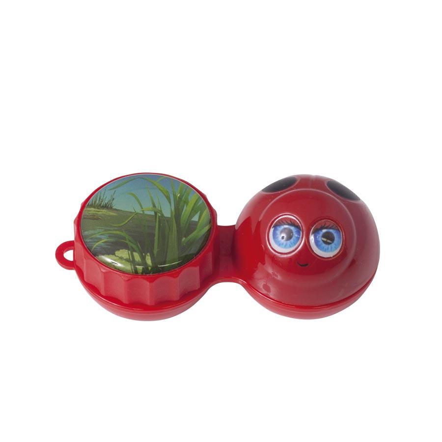 3D Case Marienkäfer 3D05