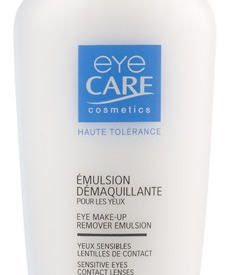 Émulsion Démaquillante von EYE CARE
