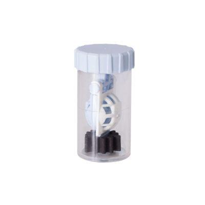 Peroxidbehälter von EYE CARE