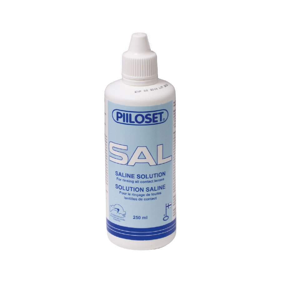 SAL Saline Solution von EYE CARE