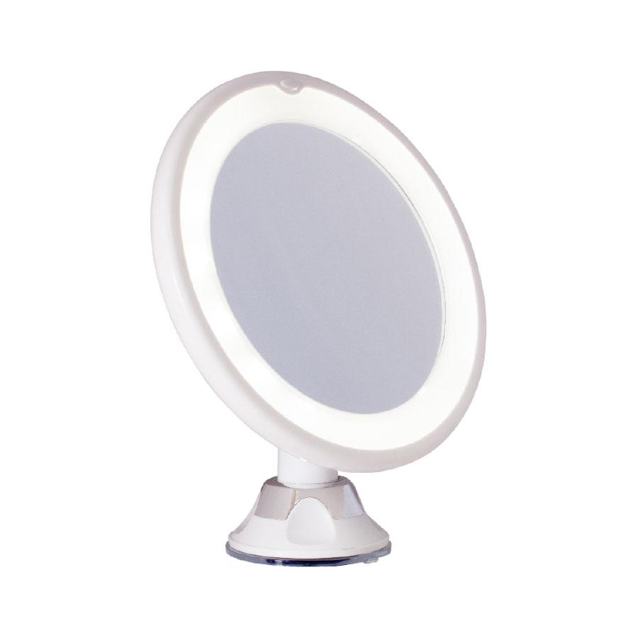 Spiegel mit Beleuchtung von EYE CARE