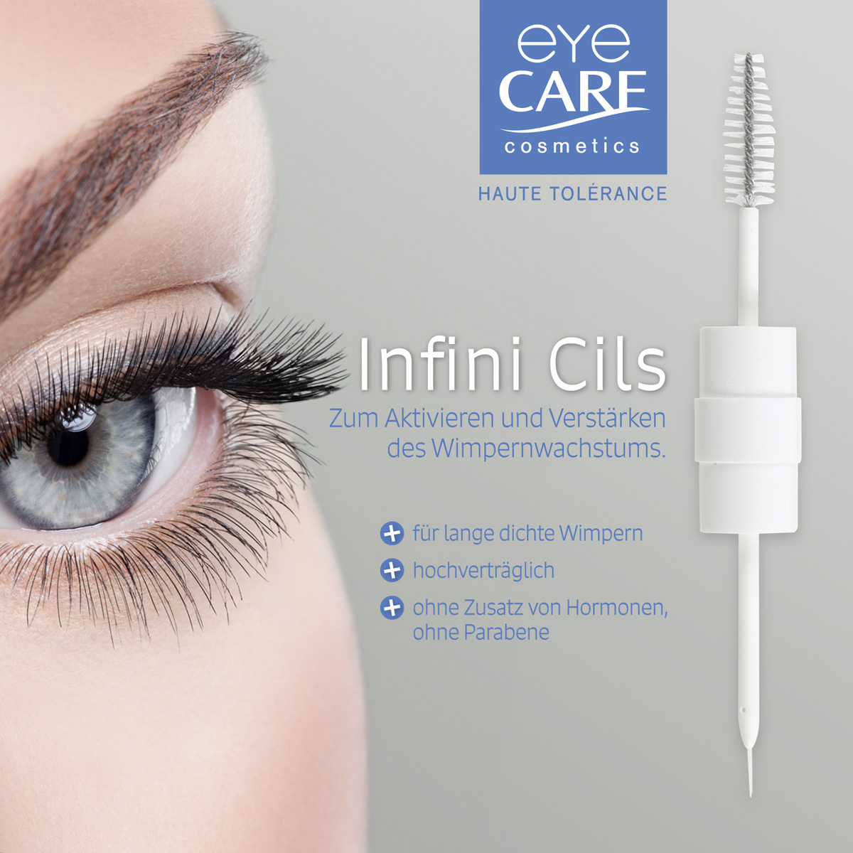 Infini Cils EYE CARE